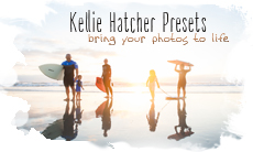 Kellie Hatcher Presets