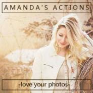 Amanda's Actions