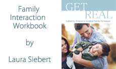 """Get Real"" Workshop Workbook"