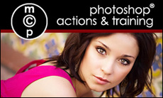 MCP Photoshop Actions