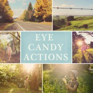 Eye Candy Actions