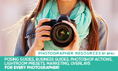 BP4U Photographer Resources